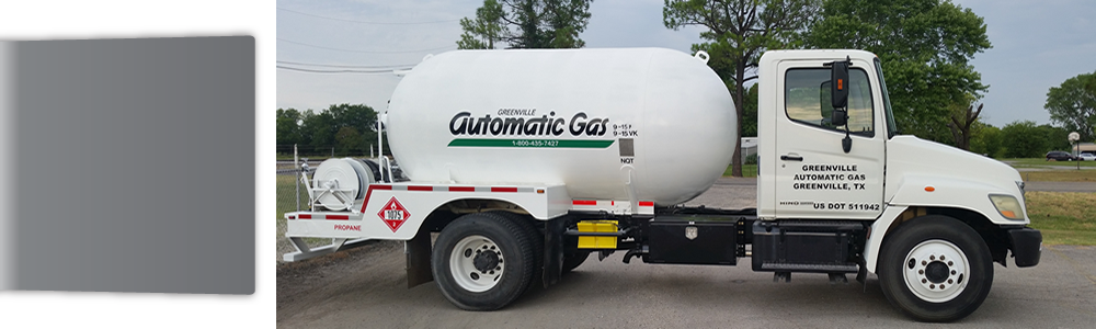 Automatic Gas